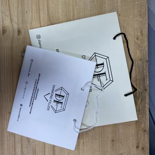 Бумажные пакеты с логотипом с матовым покрытием