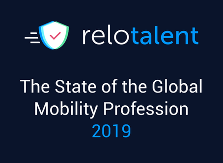 The State of the Global Mobility Profession - 2019