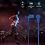 Thumbnail: AURICULARES MICRO NGS CROSS SKIP BLUE