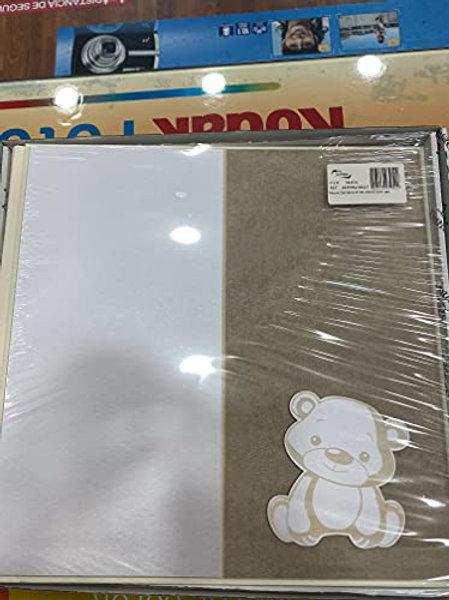DEMARK Album 0130 Oso 30X30 30HOJAS
