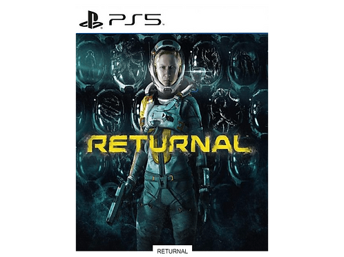 JUEGO SONY PS5 RETURNAL