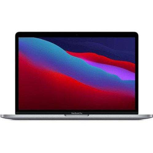 Portátil Apple Macbook Pro 13 2020 Space Grey M1 8GB/256GB MYD82Y/A