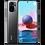 Thumbnail: XIAOMI REDMI NOTE 10 64GB ONYX GRAY