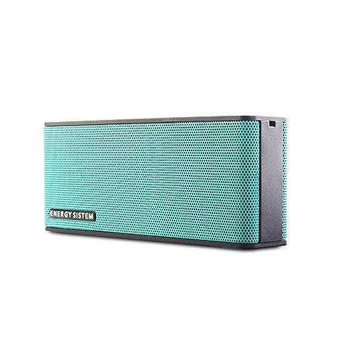 Energy Sistem Music Box B2 Altavoz portatil Bluetooth (Bluetooth, Entrada de Aud