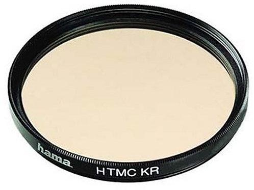 Hama 73358 corrección-Filtro KR 3 LA + 40 81 C (58,0 mm)