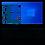 Thumbnail: PORTATIL HP 15S-EQ1006NS BLANCO