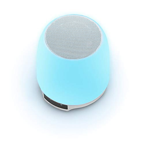 RADIO DESPERTADOR ENERGY SISTEM CLOCK SPEAKER 3 LIGHT