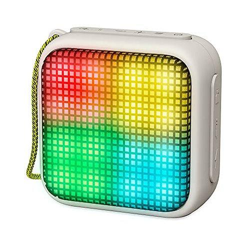ALTAVOZ ENERGY SISTEM BEAT BOX 2+LIGHTCUBE GRANITO