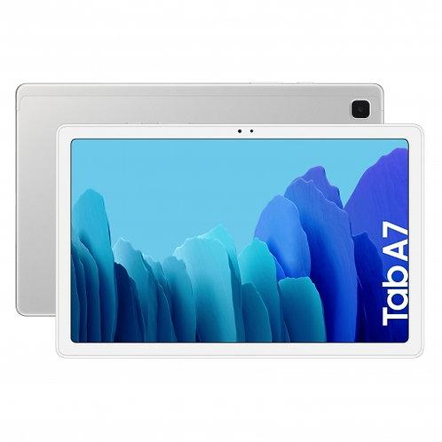 "TABLET SAMSUNG 10.4"" GALAXY TAB A7 3GB 64GB T500 PLATA"
