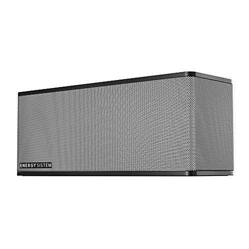ALTAVOZ ENERGY SISTEM MUSIC BOX 7+ BT GRIS