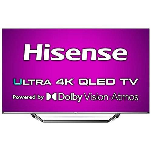 """TELEVISIÓN ULED 65"""" HISENSE H65U7QF SMART TELEVISIÓN 4K UHD"""