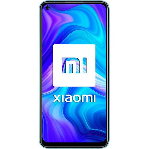 MOVIL SMARTPHONE XIAOMI REDMI NOTE 9 3GB 64GB DS NFC GRIS