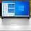 Thumbnail: PORTATIL HP 14S-DQ1018NS PLATA I7-1065G7/8GB/SSD 256GB/14 9YT35EA