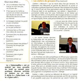 Liaisons n°285, avril 2019