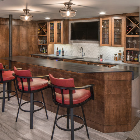Deer Creek Bar