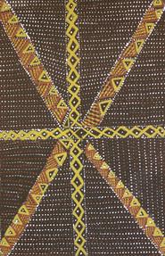 Pwojo Jilamara by Regina Kantilla (Martha)