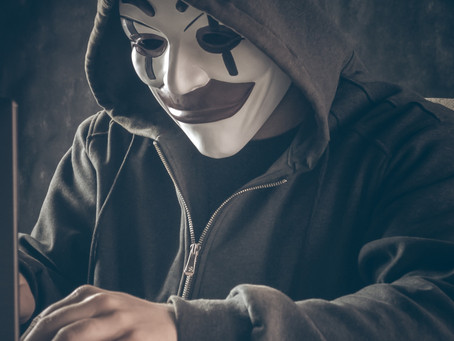 Newly Published Article on Fraud by Dr. Westrick