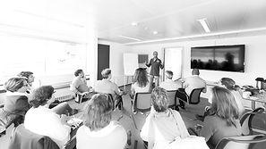 Café Coaching Business Innovant Cadre Collectif Innovation Créativité Sortir Intelligence Collective Christophe Ferrari Genève