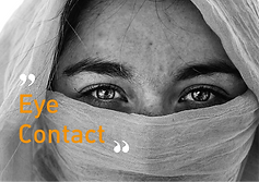 Eye Contact Experiment - Site Internet -