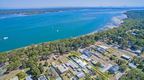 Drone Photography North Brisbane