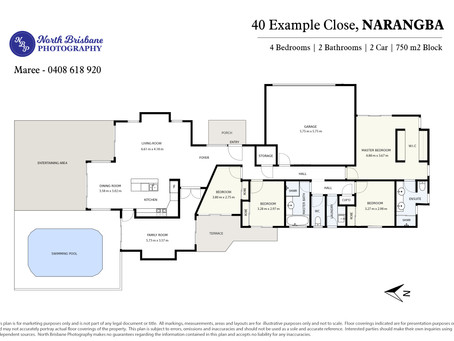 Floor Plans North Brisbane