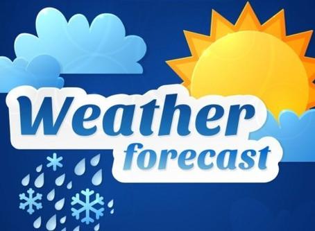 Brisbane Weather Forecast