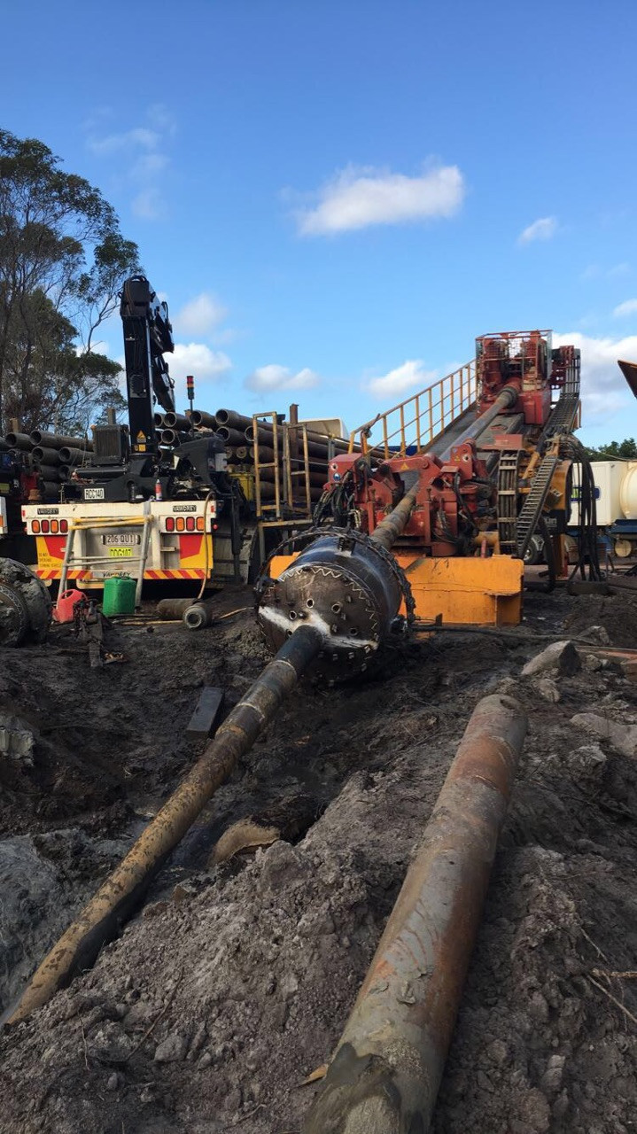 HDD Specialists | Australia | Pipeline Drillers