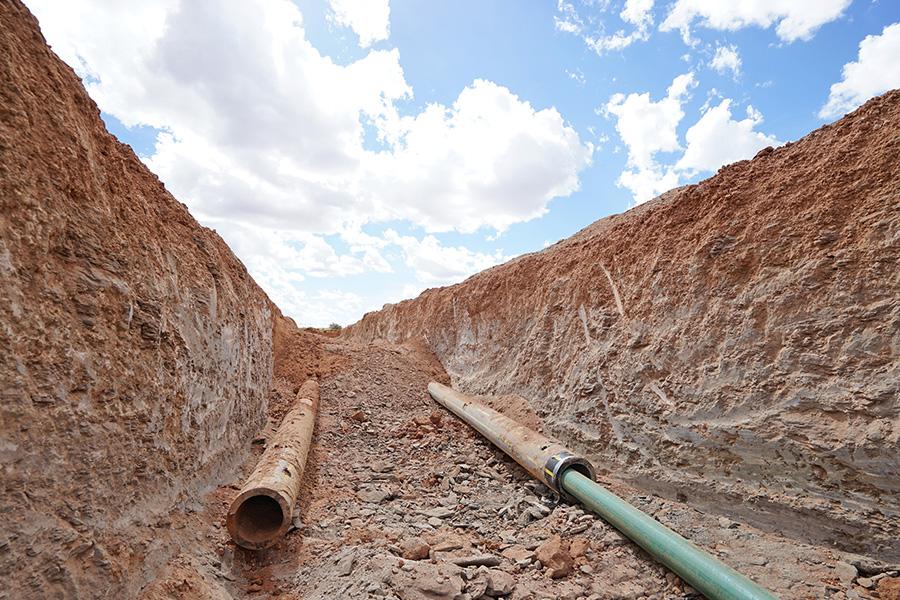 Dingo Gas Development Project