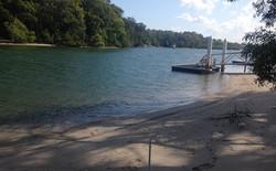 Weyba Creek