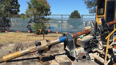 Project Media Gallery | Queensland | Pipeline Drillers
