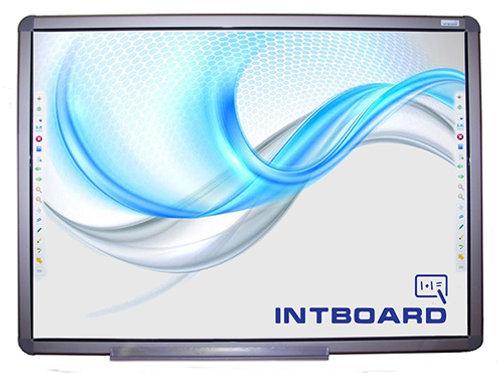 INTBOARD UT-TBI82/UT-TBI82X-TS (З РОЗУМНИМ ЛОТКОМ)