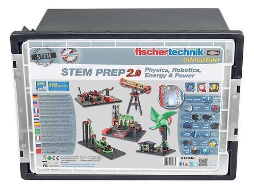 Fisсhertechnik STEM Лабораторія