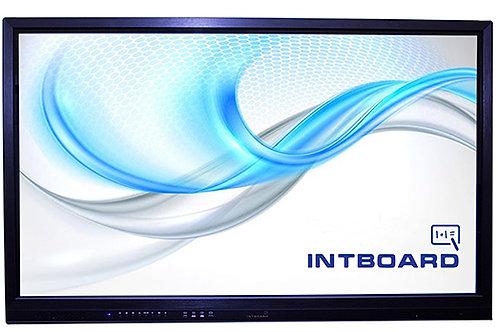 INTBOARD GT86