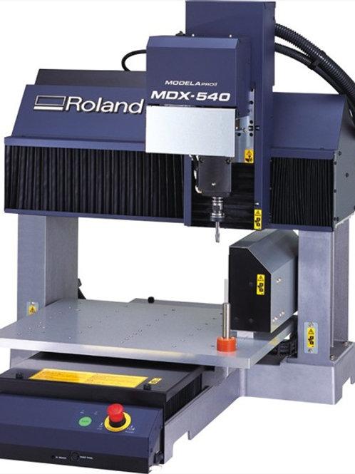 Roland Modela MDX-540