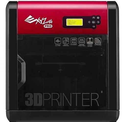 XYZprinting da Vinci 1.0 Pro 3-in-1 Pro