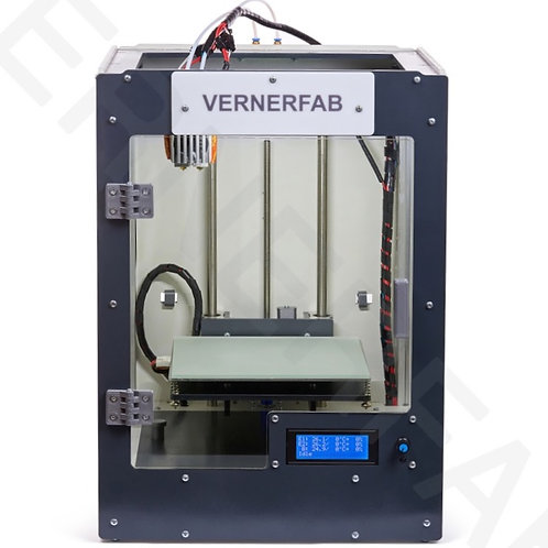 Vernerfab Cube 2+2 з додатковими модулями