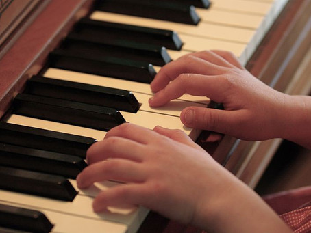 4 Tips and Tools to Improve Your Child's Music Practice