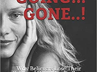 GOING...GOING...GONE! Book