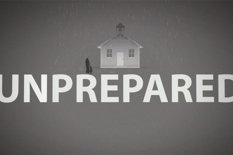 Poor Preparation #2