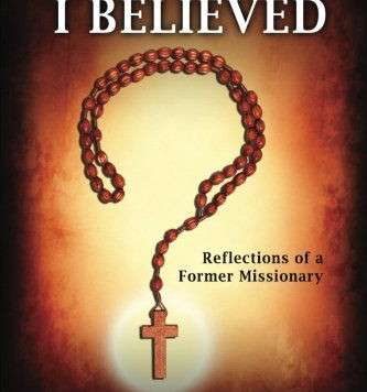 Committed Christian to Unbeliever?