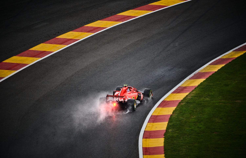 F1 SPA-FRANCORCHAMPS