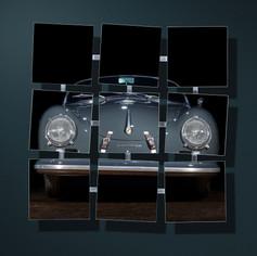 sportscars-9-mirrors-copyright-haegele-art-photography-photographer-germany-deutschland-fotograf
