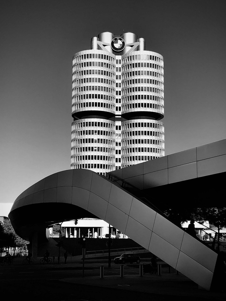 BMW EMPLOYEE CAMPAIGN