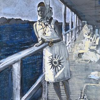 Hilda Cruising