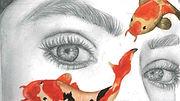 Lauren-Kimball_Fisheye-Study-12x12-signa