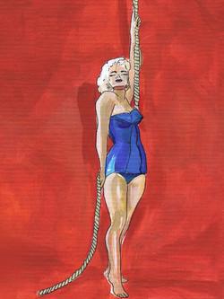 Ms. Monroe.