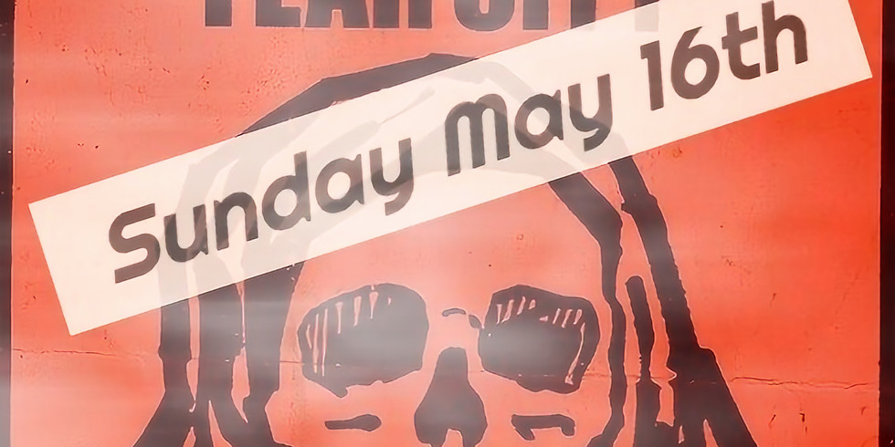 May 16th Fear City Walking Tour