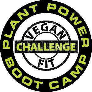 4-week Vegan Fit Challenge