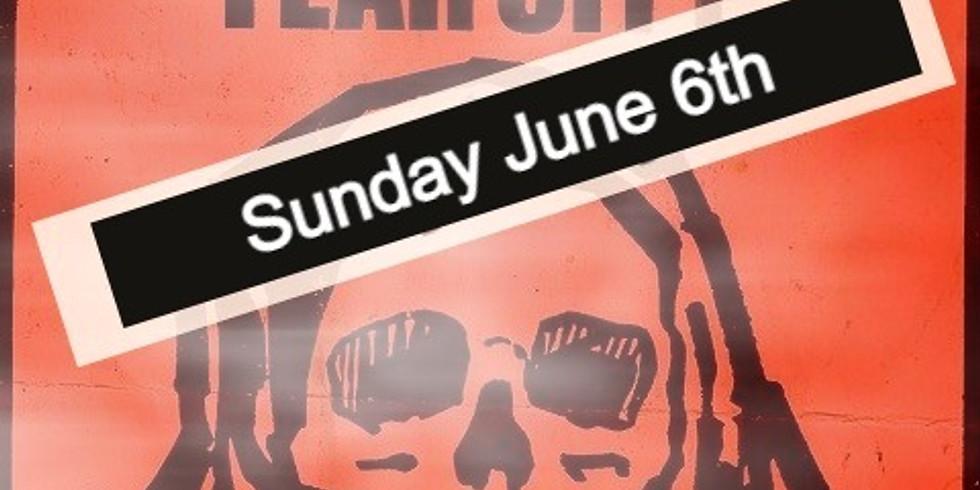 June 6th Fear City Walking Tour