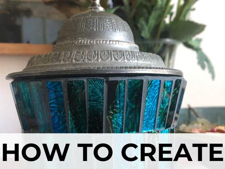How To Create A Reiki Wish Box